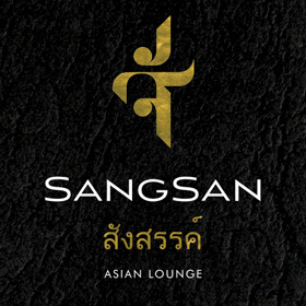 SangSan Asian Lounge
