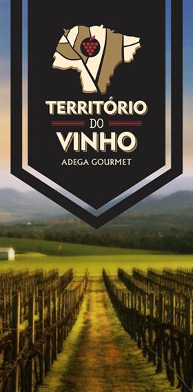 Território do Vinho